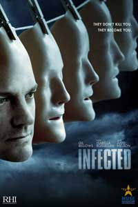 Infected (TV) - 27 x 40 Movie Poster - Style A
