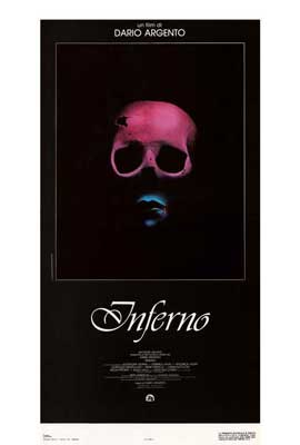 Inferno - 27 x 40 Movie Poster - Style A