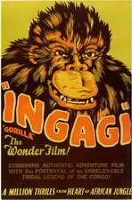 Ingagi - 11 x 17 Movie Poster - Style B