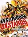 Inglorious Bastards - 27 x 40 Movie Poster - Style B