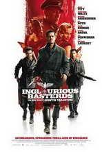 Inglourious Basterds - 27 x 40 Movie Poster - Style E