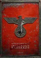 Inglourious Basterds - 27 x 40 Movie Poster - Style P