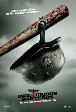 Inglourious Basterds - 11 x 17 Movie Poster - Style C