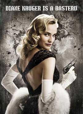 Inglourious Basterds - 11 x 17 Movie Poster - Style I
