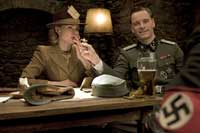Inglourious Basterds - 8 x 10 Color Photo #4