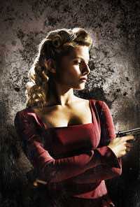 Inglourious Basterds - 8 x 10 Color Photo #18