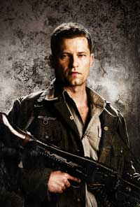 Inglourious Basterds - 8 x 10 Color Photo #19