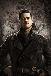 Inglourious Basterds - 8 x 10 Color Photo #20