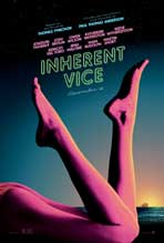 """Inherent Vice"" Movie Poster"
