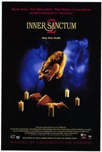 Inner Sanctum 2 - 11 x 17 Movie Poster - Style A