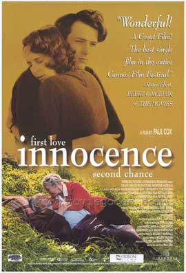 Innocence - 11 x 17 Movie Poster - Style A