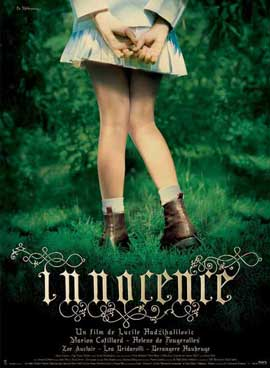 Innocence - 27 x 40 Movie Poster - French Style B