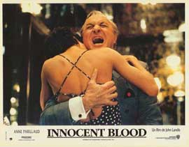 Innocent Blood - 11 x 14 Poster French Style A