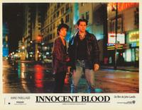 Innocent Blood - 11 x 14 Poster French Style B