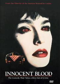 Innocent Blood - 27 x 40 Movie Poster - Style B