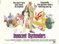 Innocent Bystanders - 11 x 14 Movie Poster - Style A