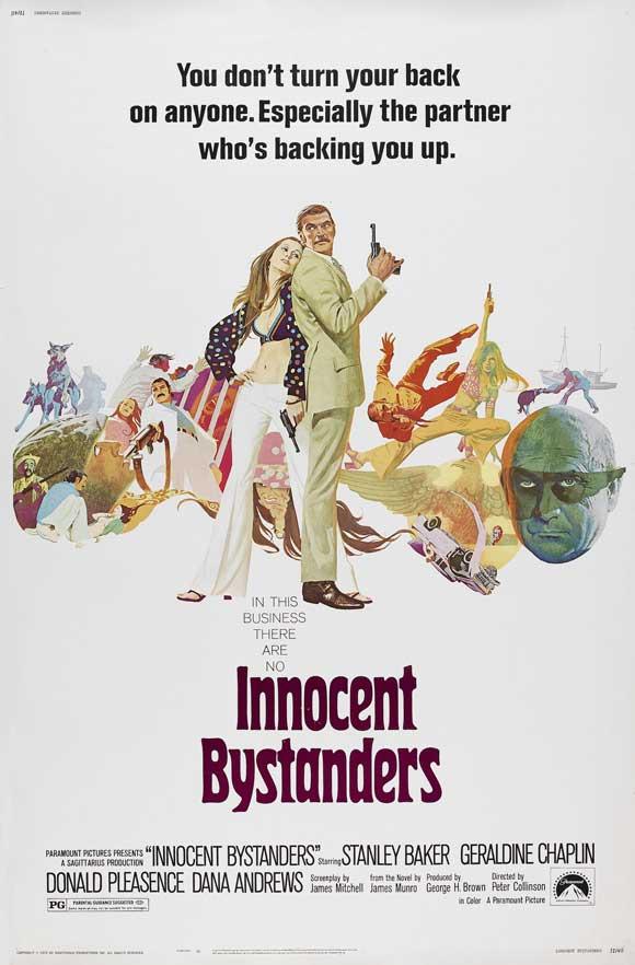 Innocent Bystanders movie
