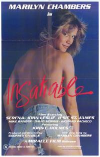 Insatiable - 43 x 62 Movie Poster - Bus Shelter Style A