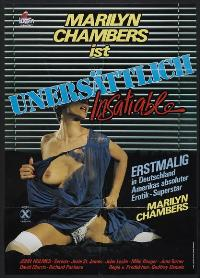 Insatiable - 27 x 40 Movie Poster - German Style A