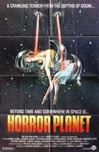 Inseminoid - 11 x 17 Movie Poster - Style C