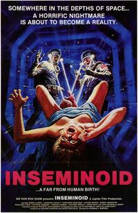 Inseminoid - 43 x 62 Movie Poster - Bus Shelter Style A