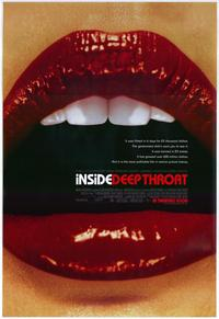 Inside Deep Throat - 43 x 62 Movie Poster - Bus Shelter Style A