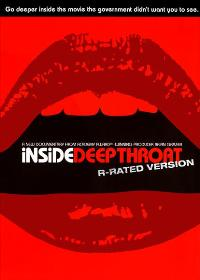 Inside Deep Throat - 43 x 62 Movie Poster - Bus Shelter Style B