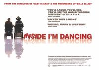 Inside I'm Dancing - 11 x 17 Movie Poster - UK Style A