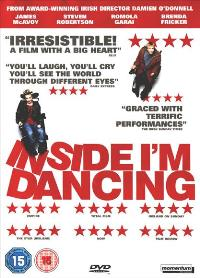 Inside I'm Dancing - 11 x 17 Movie Poster - UK Style B