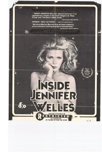Inside Jennifer Welles - 27 x 40 Movie Poster - Style A