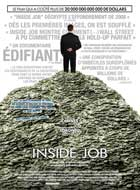 Inside Job - 11 x 17 Movie Poster - French Style A