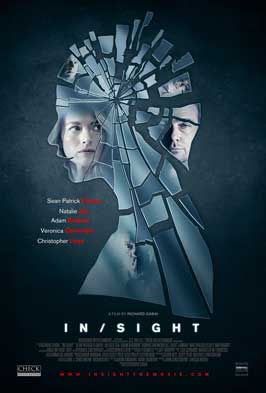 InSight - 27 x 40 Movie Poster - Style A