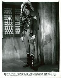 The Inspector General - 8 x 10 B&W Photo #4