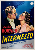 Intermezzo: A Love Story - 27 x 40 Movie Poster - Italian Style A