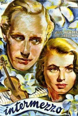Intermezzo - 27 x 40 Movie Poster - Style A