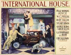 International House - 11 x 14 Movie Poster - Style A
