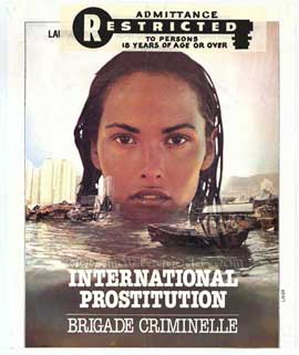 International Prostitution - 11 x 17 Poster - Foreign - Style A