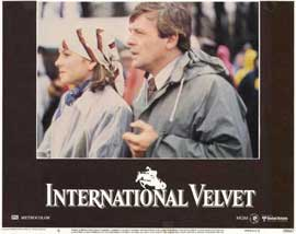 International Velvet - 11 x 14 Movie Poster - Style F