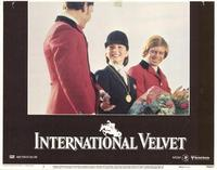 International Velvet - 11 x 14 Movie Poster - Style C
