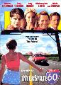 Interstate 60: Episodes of the Road - 11 x 17 Movie Poster - Style A