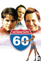 Interstate 60: Episodes of the Road - 11 x 17 Movie Poster - Style C