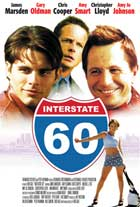 Interstate 60: Episodes of the Road - 11 x 17 Movie Poster - Style D