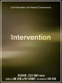 Intervention - 27 x 40 Movie Poster - Style A