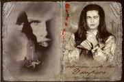 Interview with the Vampire - 11 x 17 Movie Poster - Russian Style A