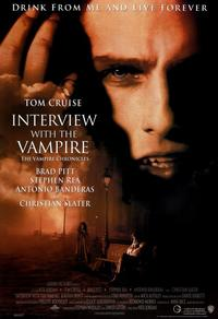Interview with the Vampire - 8 x 10 Color Photo #1