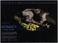 Intimacy - 30 x 40 Movie Poster - Style A