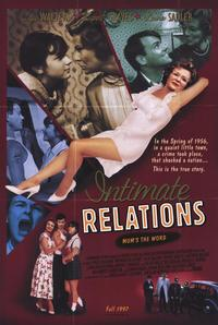 Intimate Relations - 11 x 17 Movie Poster - Style A