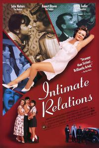 Intimate Relations - 11 x 17 Movie Poster - Style B
