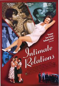 Intimate Relations - 27 x 40 Movie Poster - Style B