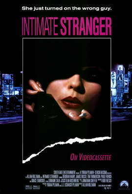 Intimate Stranger - 11 x 17 Movie Poster - Style A